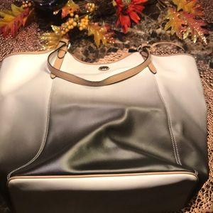 Coach Ombré handbag